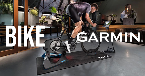 Promo Bike Garmin t