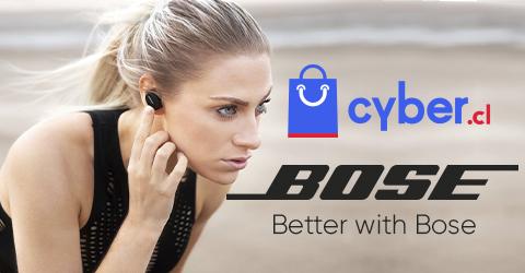 Ofertas Bose cyber