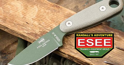 Esse Knivesl en chile