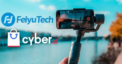 Ofertas Cyber Monday Feiyutech