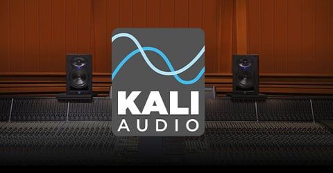 monitores de estudio Kali