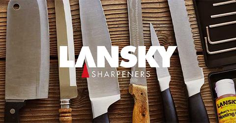Cuchillos Lansky en chile