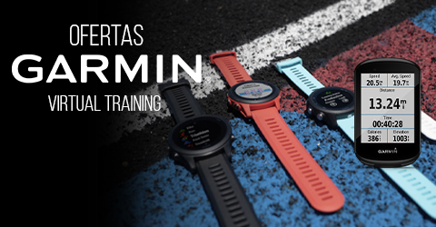 Virtual Training Garmin