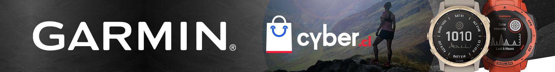 ofertas garmin cyber 2021
