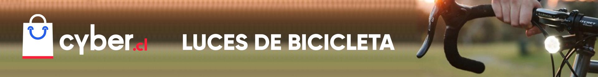 Ofertas Luces de Bicicleta
