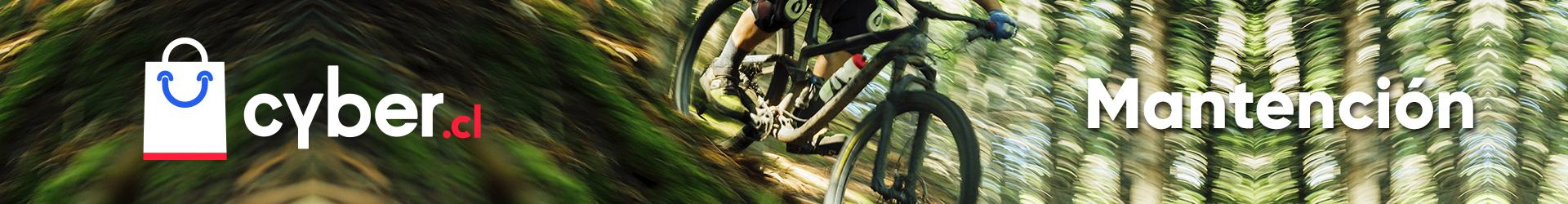 Ofertas Mantención Bicicleta