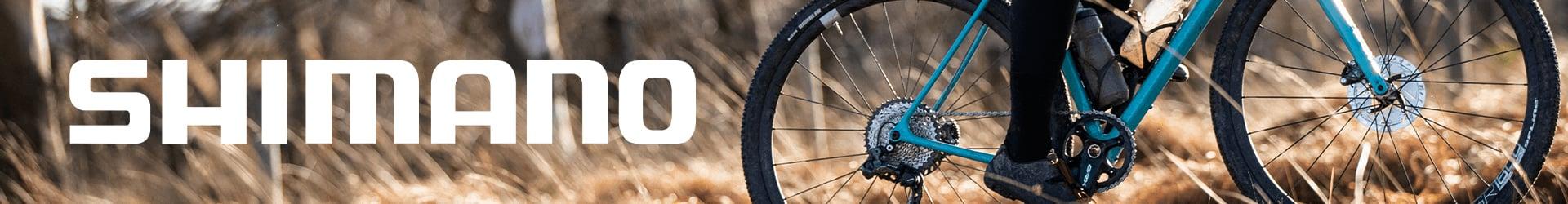 accesorios de bicicleta Shimano
