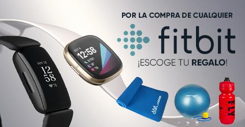 relojes Fitbit