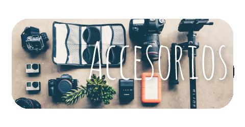 Canon Accesorios