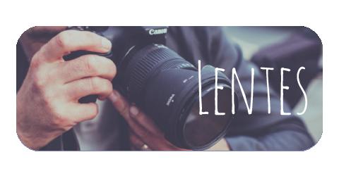Canon Lentes