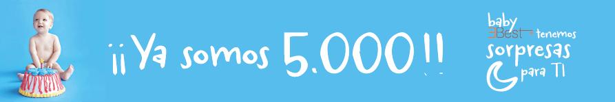 Baby Ebest 5000