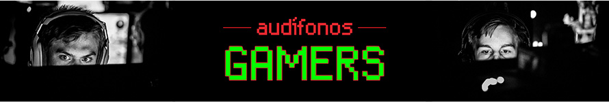 audifonos gamers