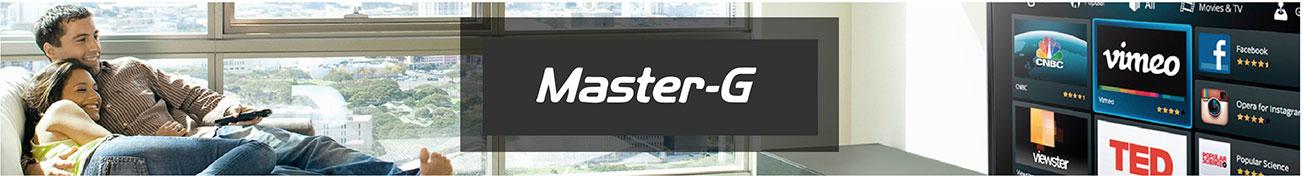 Master G