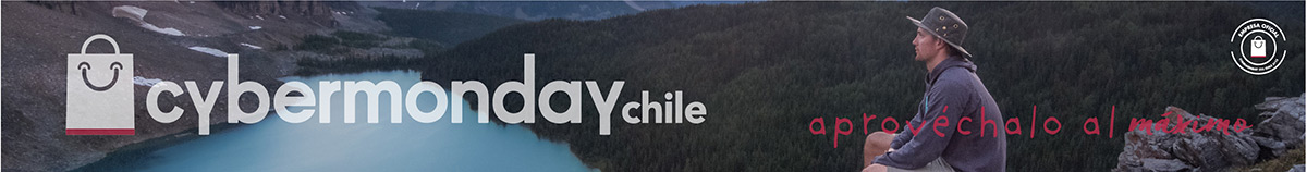Cybermonday Chile 2016