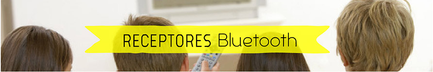 Receptores Bluetooth