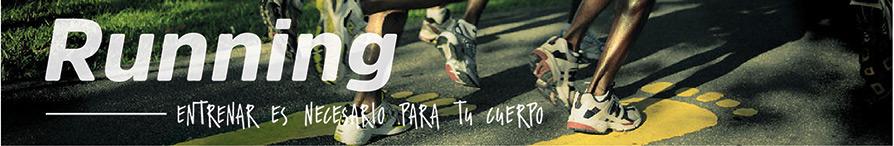 Running Deportes