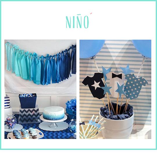 Decoracion Nino