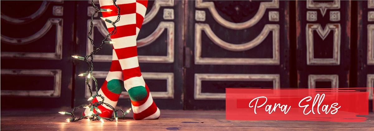 Especial Navidad Ellas